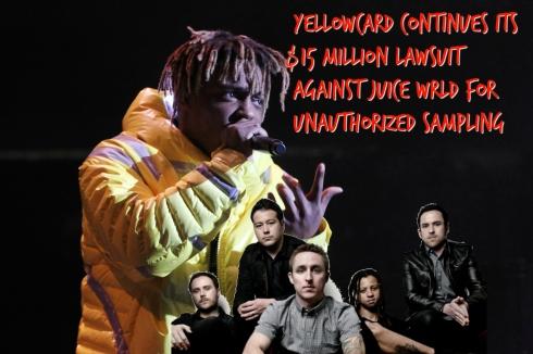 yellowcard-pursuing -s15-million-lawsuit-against-juice-wrld-despite-his-death